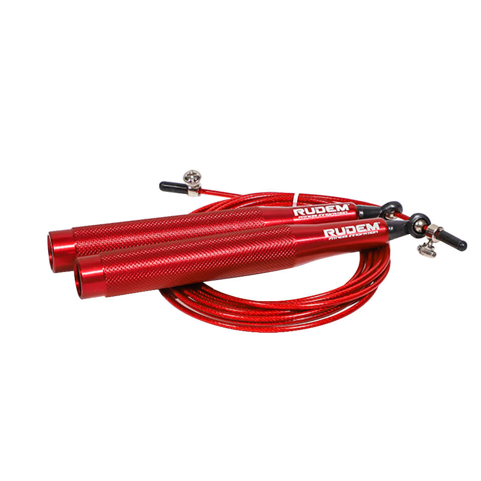 ULTRA SPEED ROPE Rojo