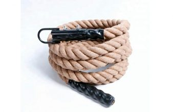 Rudem Climbing Rope with hook