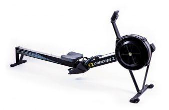 Indoor Rower Concept 2