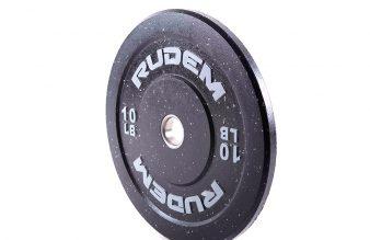BUMPERS RUDEM - 10LB