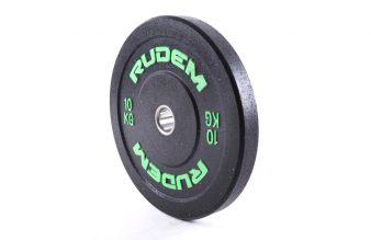 BUMPERS RUDEM - 10kg