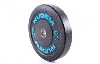 BUMPERS RUDEM - 20kg