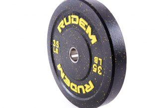 BUMPERS RUDEM - 35LB