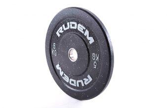 BUMPERS RUDEM - 5kg
