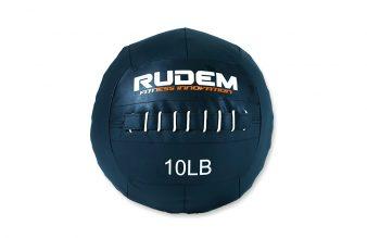 Rudem Balon Medicinal 10LB