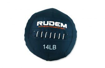 Rudem Balon Medicinal 14LB