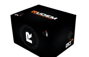 Rudem Soft Plyo box 3 en 1