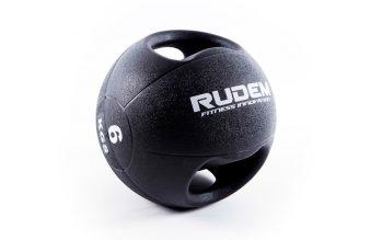 balon Med - doble agarre - 6kg