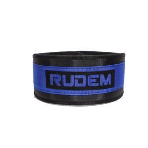 Belt Nylon Blue