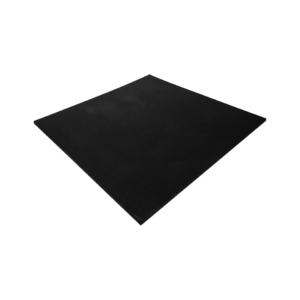 Piso de caucho doble densidad de 20mm