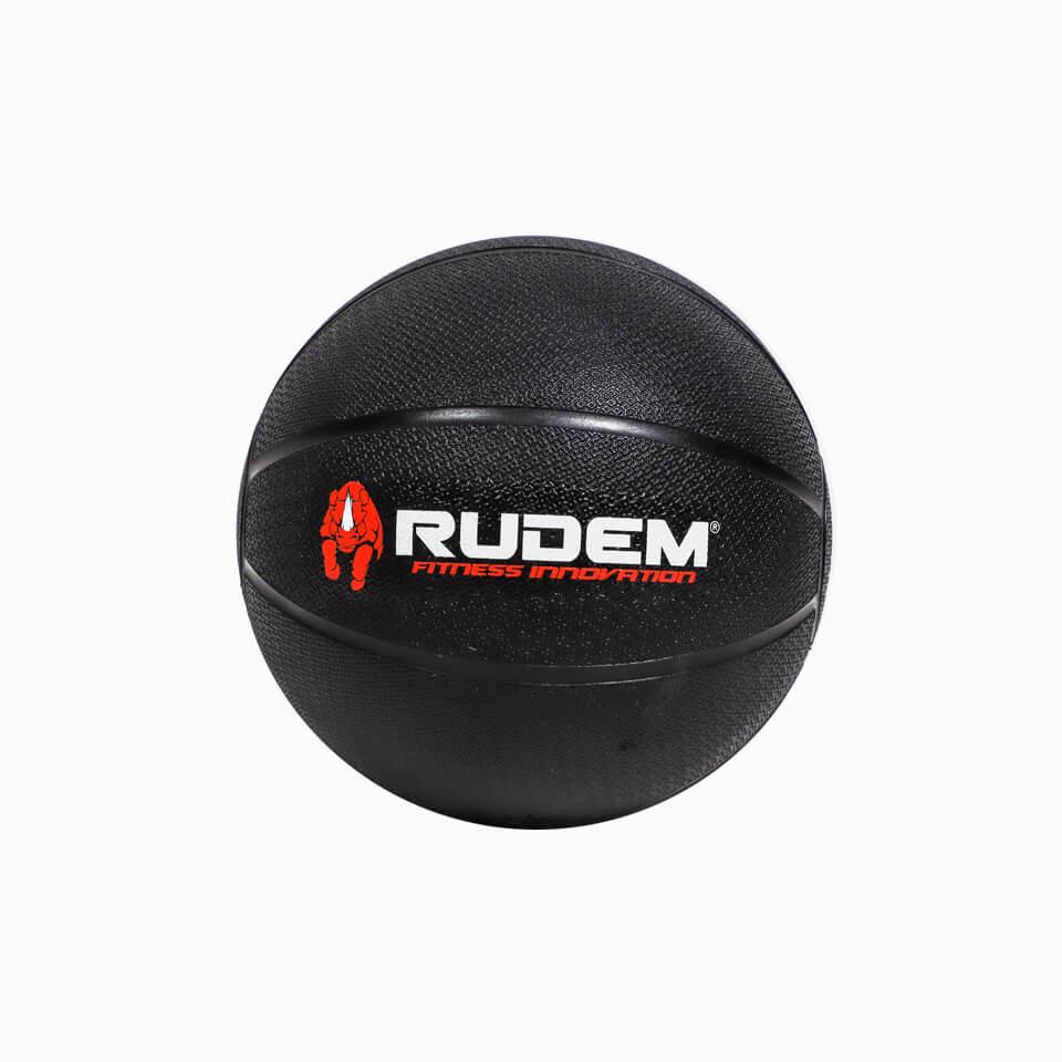 "Rubber Medi Ball (Rebote) 8"" - 6kg"