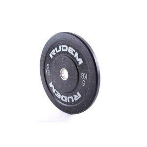 Rubber Bumpers Plates 5kg