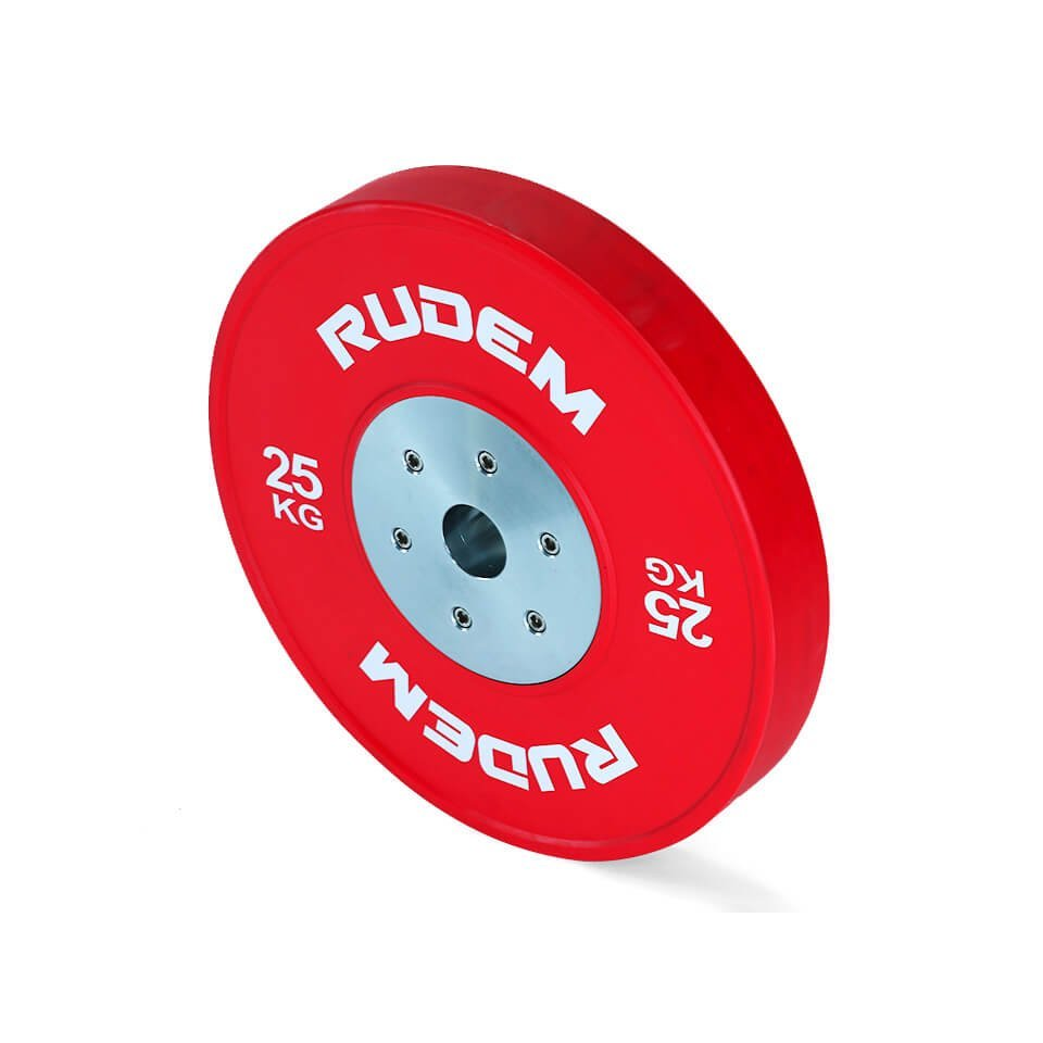 BUMPERS RUDEM COMPETITION 25kg - Rudem Competition Bumpers (5,10,15,20,25kg)