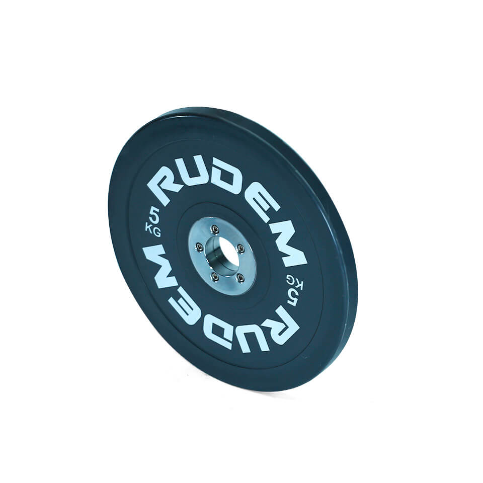Competition Bumpers Plates 5kg
