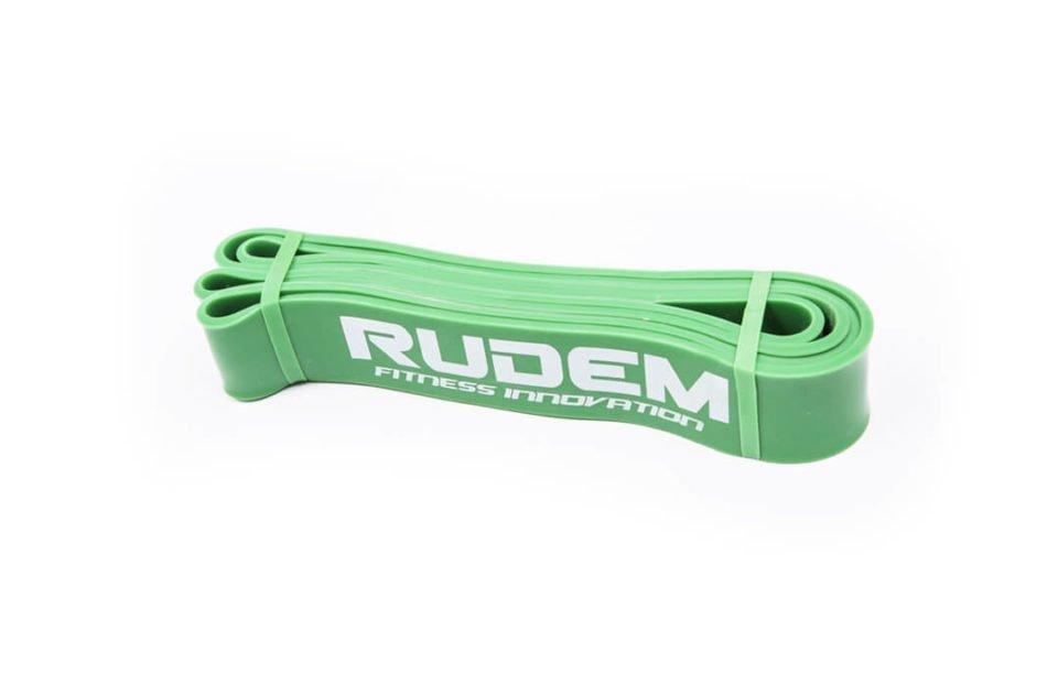 Banda de resistencia verde