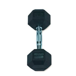 Dumbbell / Mancuerna Hexagonal 10LB
