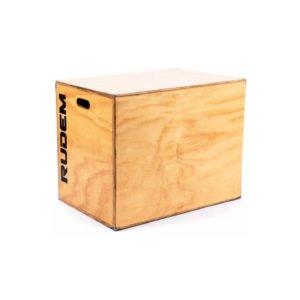 Rudem Jump box 3 en 1