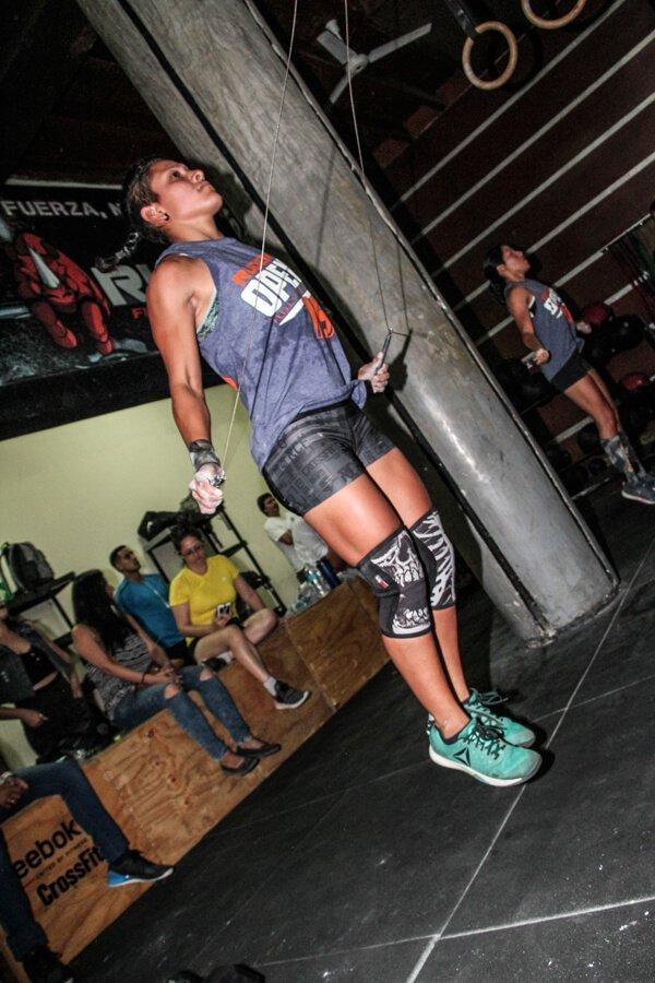 Karla Bazan Paredes