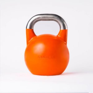 Kettlebell Deportivo Profesional 28kg