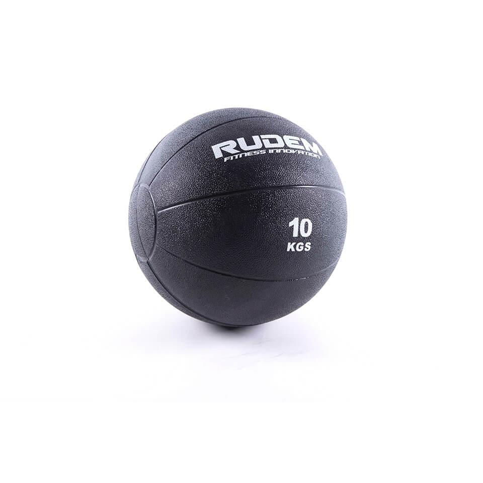 "Rubber Medi Ball (Rebote) 8"" - 10kg"
