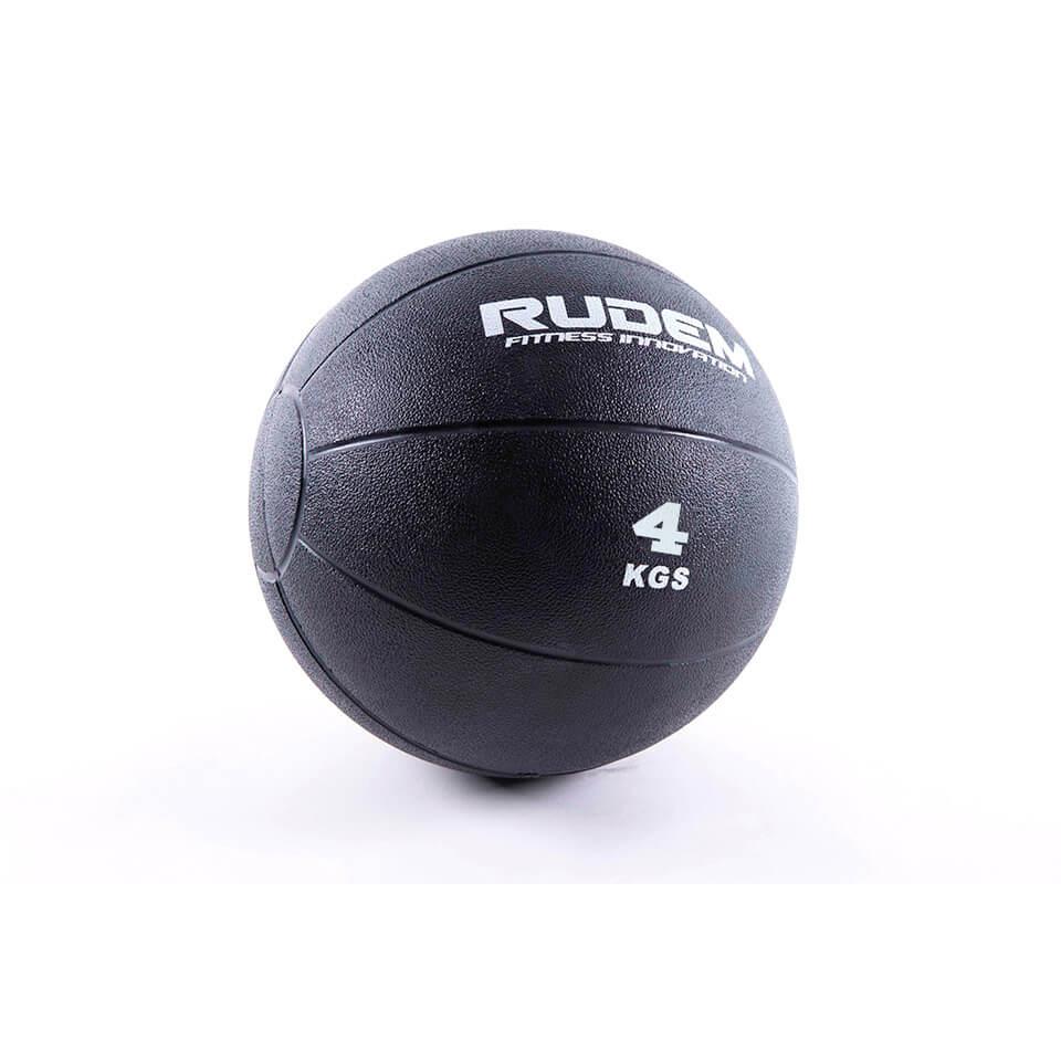 "Rubber Medi Ball (Rebote) 8"" - 4kg"