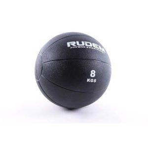"Rubber Medi Ball (Rebote) 8"" - 8kg"