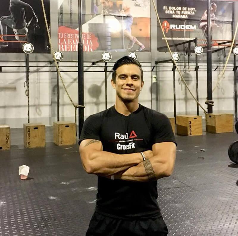 Raul Vasquez