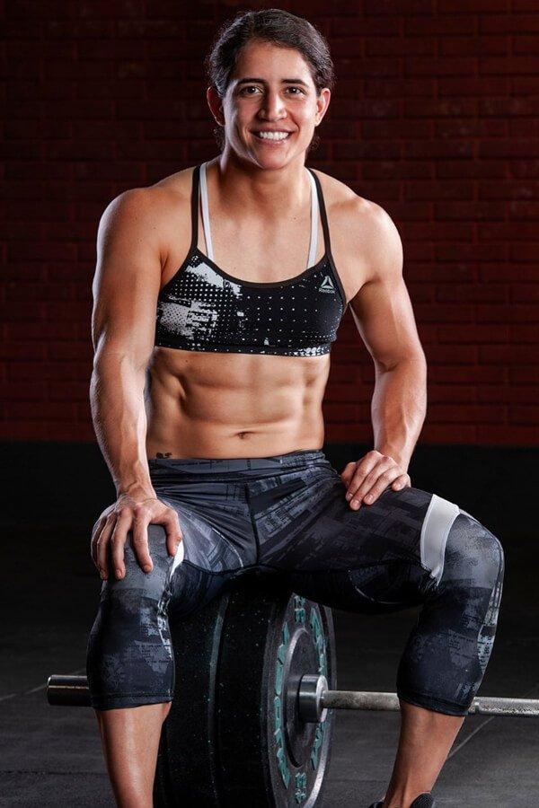 Sofia Bermeo