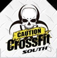 Crossfit Caution South